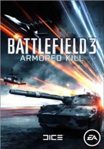 Videogioco Battlefield 3: Armored Kill Personal Computer 0