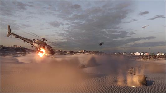 Videogioco Battlefield 3: Armored Kill Personal Computer 1
