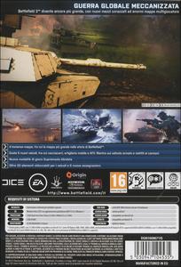 Videogioco Battlefield 3: Armored Kill Personal Computer 10
