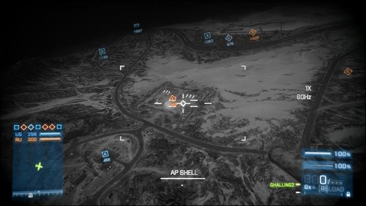 Videogioco Battlefield 3: Armored Kill Personal Computer 9