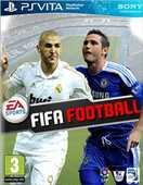 Videogiochi PS Vita FIFA Football