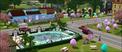 Videogioco Sims 3 Katy Perry Dolci Sorprese Personal Computer 3