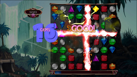 Videogioco Bejeweled 3 PlayStation3 2