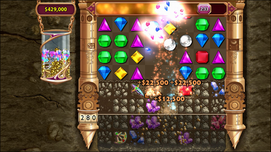 Videogioco Bejeweled 3 PlayStation3 4