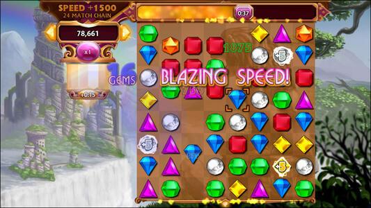 Bejeweled 3 - 6
