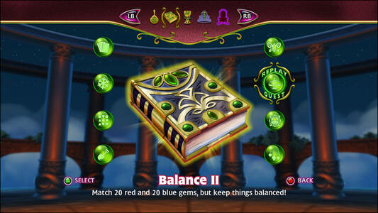 Bejeweled 3 - 8