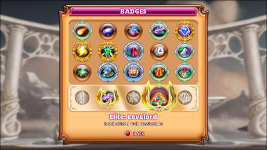 Bejeweled 3 - 9