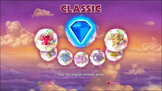 Bejeweled 3 - 10