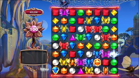 Bejeweled 3 - 11