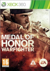 Videogioco Medal of Honor: Warfighter Xbox 360 0