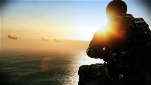 Videogioco Medal of Honor: Warfighter Xbox 360 1