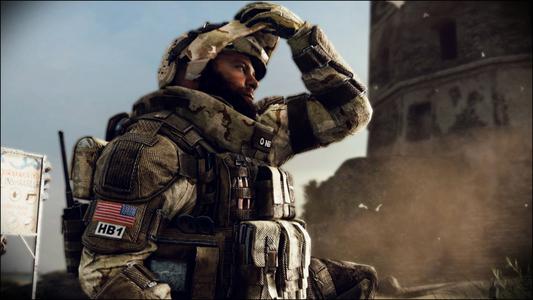 Videogioco Medal of Honor: Warfighter Xbox 360 3