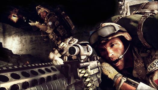 Videogioco Medal of Honor: Warfighter Xbox 360 5