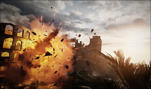 Videogioco Medal of Honor: Warfighter Xbox 360 7