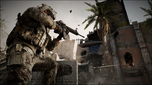 Videogioco Medal of Honor: Warfighter Limited Edition Xbox 360 4
