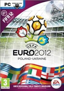 Fifa Euro 2012 - 2