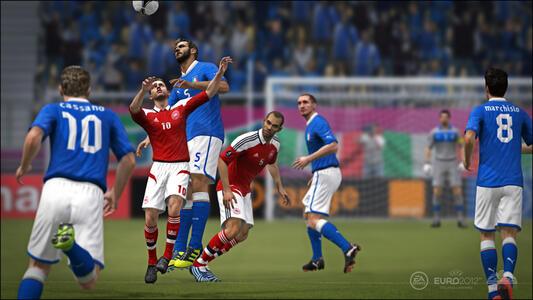 Fifa Euro 2012 - 6