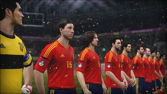 Fifa Euro 2012 - 7