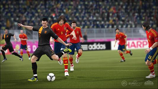 Fifa Euro 2012 - 10