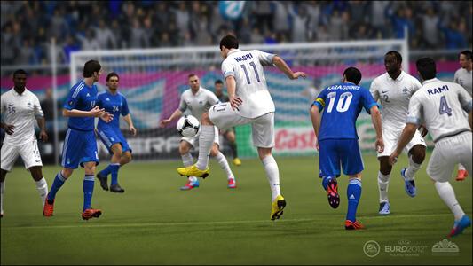 Fifa Euro 2012 - 11