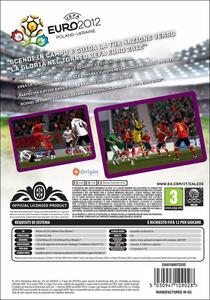 Fifa Euro 2012 - 14