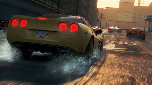 Videogioco Need for Speed: Most Wanted PlayStation3 2