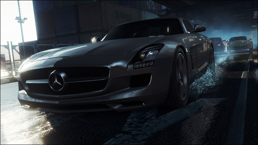 Videogioco Need for Speed: Most Wanted PlayStation3 3