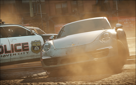 Videogioco Need for Speed: Most Wanted PlayStation3 9