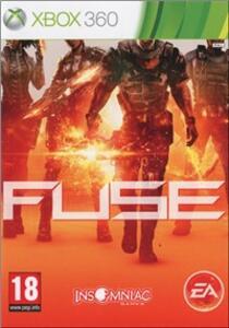 Fuse - 2