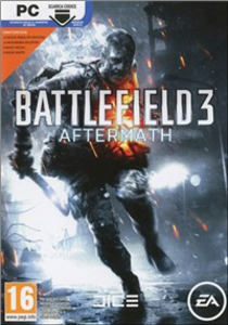 Videogioco Battlefield 3: Aftermath Personal Computer 0