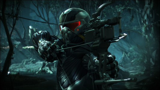Videogioco Crysis 3 Limited Hunter Edition PlayStation3 2