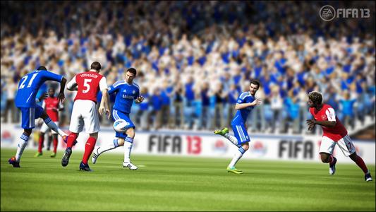 Videogioco FIFA 13 Personal Computer 4
