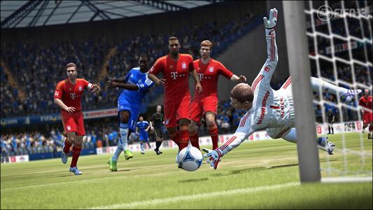 FIFA 13 - 8