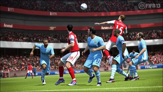 FIFA 13 - 9