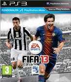 Videogiochi PlayStation3 FIFA 13