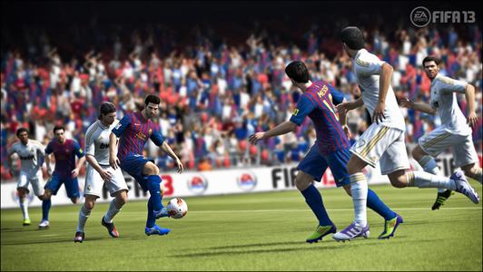 Videogioco FIFA 13 PlayStation3 2