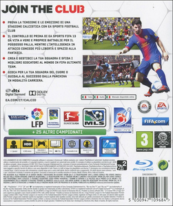 Videogioco FIFA 13 PlayStation3 10