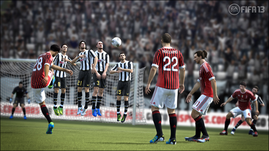 Videogioco FIFA 13 PlayStation3 9
