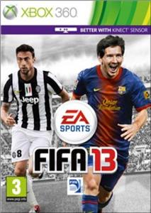 Videogioco FIFA 13 Xbox 360 0