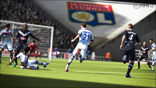 Videogioco FIFA 13 Xbox 360 1