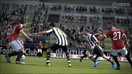 Videogioco FIFA 13 Xbox 360 2
