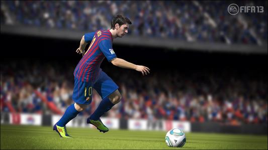 Videogioco FIFA 13 Xbox 360 3