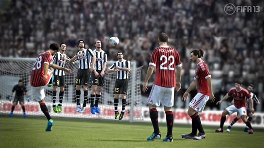 Videogioco FIFA 13 Xbox 360 4