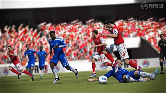 Videogioco FIFA 13 Xbox 360 5