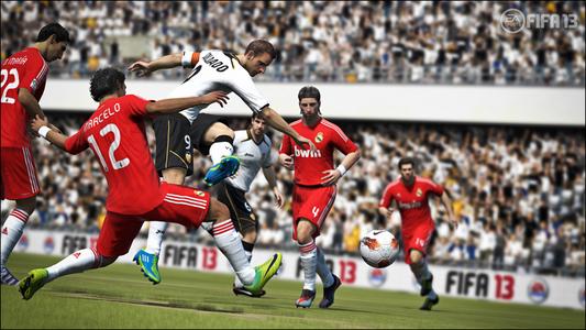Videogioco FIFA 13 Xbox 360 6