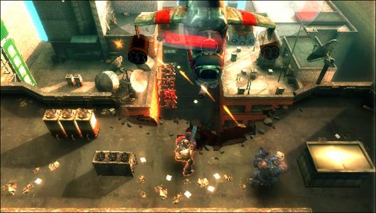 Videogioco Essentials Army of Two: Il 40 Giorno Sony PSP 3