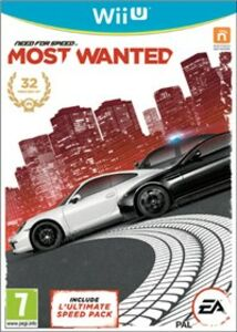 Videogioco Need for Speed: Most Wanted Nintendo Wii U 0