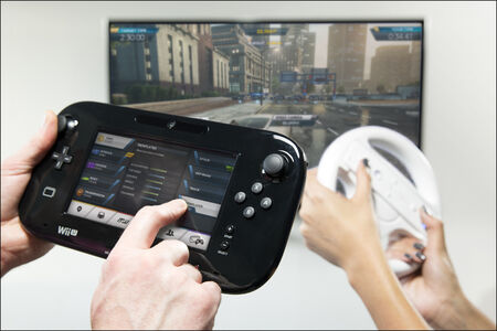 Videogioco Need for Speed: Most Wanted Nintendo Wii U 8