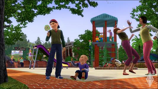 Videogioco Sims 3 Refresh Personal Computer 4