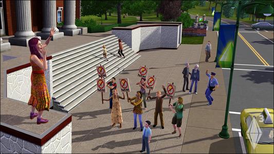 Videogioco Sims 3 Refresh Personal Computer 6